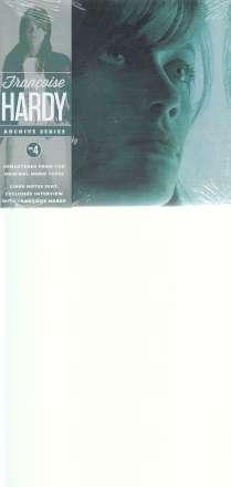 Françoise Hardy: L'Amitie, CD