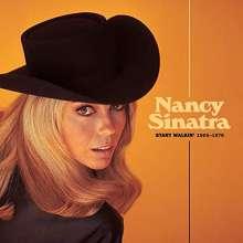 Nancy Sinatra: Start Walkin' 1965 - 1976, CD