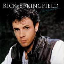 Rick Springfield: Living In Oz, CD