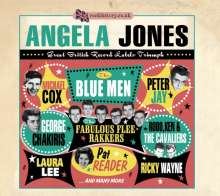 Angela Jones: Great British Record Labels - Triumph, 2 CDs