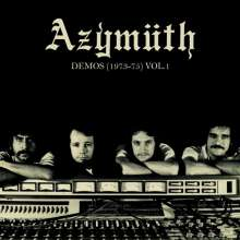 Azymuth: Demos (1973 - 1975) Vol. 1 (180g), LP