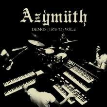 Azymuth: Demos (1973 - 1975) Vol. 2 (180g), LP