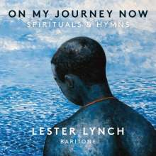 Lester Lynch - On My Journey Now, Super Audio CD