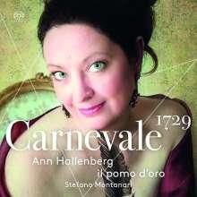 Ann Hallenberg - Carnevale 1729, 2 Super Audio CDs