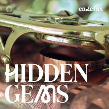 Calefax - Hidden Gems, Super Audio CD