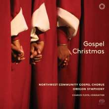 Northwest Community Gospel Chorus - Gospel Christmas, Super Audio CD