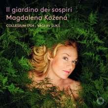 Magdalena Kozena - Il Giardino Dei Sospiri, Super Audio CD