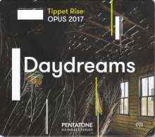 Tippet Rise OPUS 2017 - Daydreams, Super Audio CD