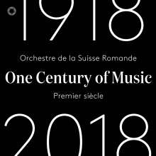 Orchestre de la Suisse Romande - One Century of Music 1918-2018, 5 CDs