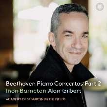 Ludwig van Beethoven (1770-1827): Klavierkonzerte Vol.2, 2 CDs