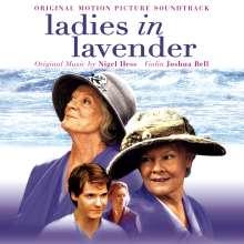 Nigel Hess (geb. 1953): Filmmusik: Ladies In Lavender (O.S.T.), CD