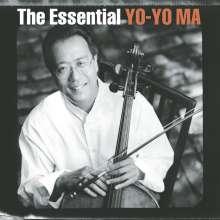 Yo-Yo Ma - Essential, 2 CDs