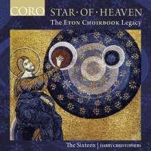 The Sixteen - Star of Heaven, CD