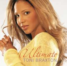Toni Braxton: Ultimate Toni Braxton, CD