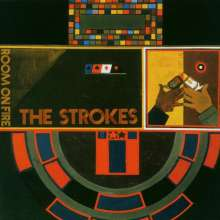 The Strokes: Room On Fire, CD