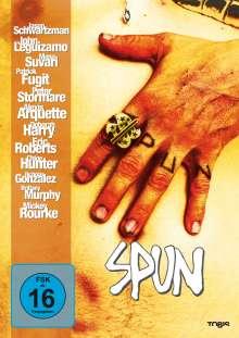 Spun, DVD