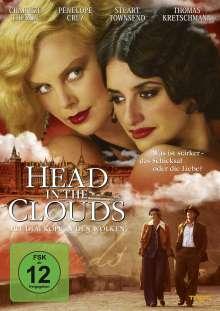 Head in the Clouds - Mit den Kopf in den Wolken, DVD