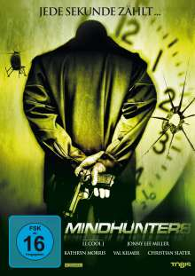 Mindhunters, DVD