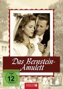Das Bernstein-Amulett, DVD