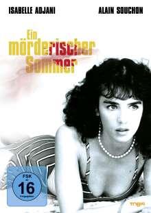 Ein mörderischer Sommer, DVD
