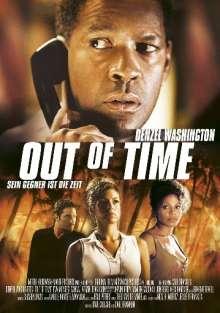 Out of Time - Sein Gegner ist die Zeit, DVD