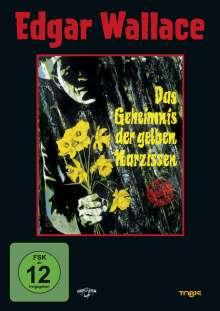 Das Geheimnis der gelben Narzissen, DVD