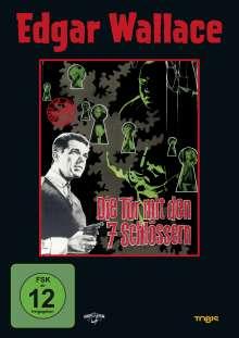 Die Tür mit den sieben Schlössern, DVD