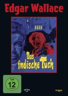 Das indische Tuch, DVD