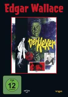 Der Hexer (1964), DVD