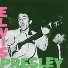 Elvis Presley (1935-1977): Elvis Presley 1st Album, CD