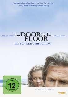 The Door In The Floor - Die Tür der Versuchung, DVD