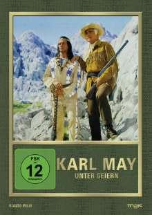 Unter Geiern, DVD