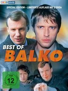 Balko - Best of 1, 2 DVDs