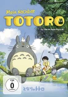 Mein Nachbar Totoro, DVD