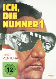Ich - Die Nummer 1, DVD