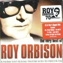 Roy Orbison: The Very Best Of Roy Orbison, CD