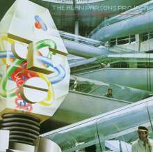The Alan Parsons Project: I Robot: 30th Anniversary Project, CD