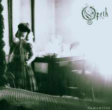 Opeth: Damnation, CD