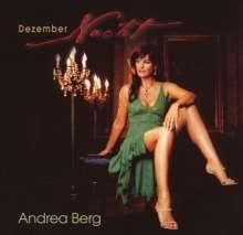 Andrea Berg: Dezember-Nacht, CD