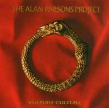 The Alan Parsons Project: Vulture Culture - Expanded Edition, CD