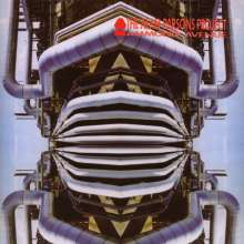 The Alan Parsons Project: Ammonia Avenue (Expanded & Remastered), CD