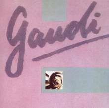 The Alan Parsons Project: Gaudi (Expanded & Remastered), CD