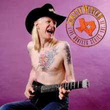 Johnny Winter: Live Bootleg Series Vol. 11 (180g) (Limited Edition) (Clear Vinyl), LP