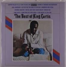 King Curtis (1934-1971): The Best Of King Curtis (180g) (Limited Edition), LP