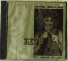 Kaye Bohler: Live At Moes Alley, CD
