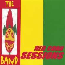 Red Corn Band: Red Corn Sessions, CD