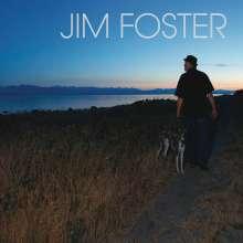 Jim Foster: 6 Foot Ladder, CD
