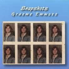 Graeme Emmott: Snapshots, CD