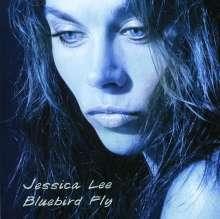Jessica Lee: Bluebird Fly, CD