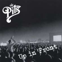 Pits: Up In Front, CD